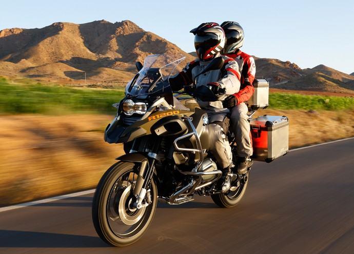 evite acidentes com moto