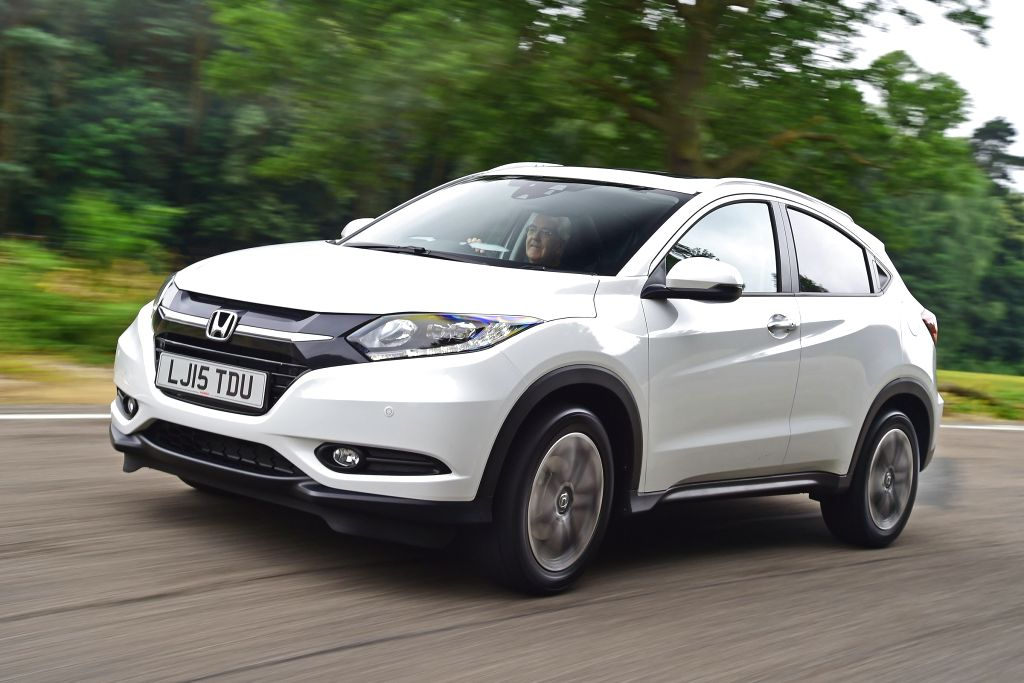 Honda HRV Pontos Fortes e Avaliações