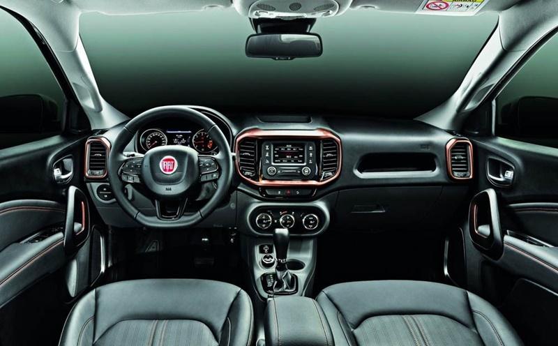 Fiat Toro 2017 - Preço,Versões e Dados Técnicos