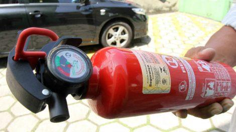 lei do extintor