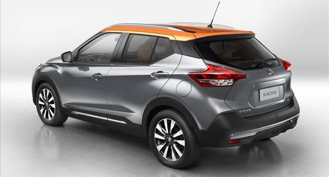Nissan Kicks 2017 – Ficha Técnica,Preço,Fotos e Detalhes