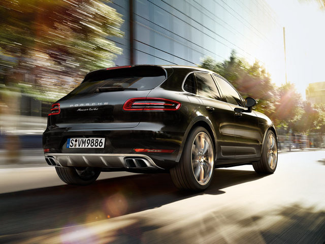 Porsche Macan 2017 – Ficha Técnica, Preço e Consumo