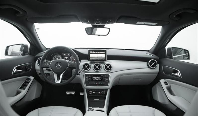 Mercedes GLA 2017 Preço, Ficha Técnica e Consumo